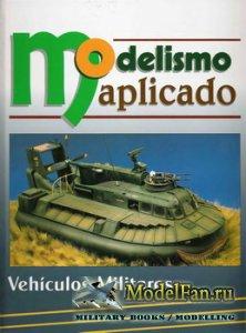 EuroModelismo Modelismo Aplicado - Vehiculos Militares