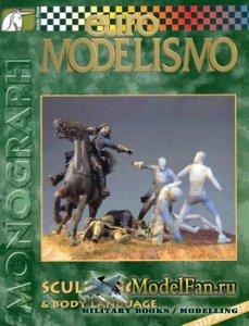 EuroModelismo Monograph - Sculpting & Body Language