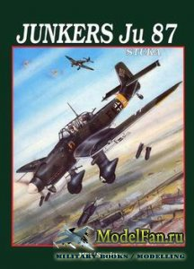 MBI - Junkers Ju 87 Stuka