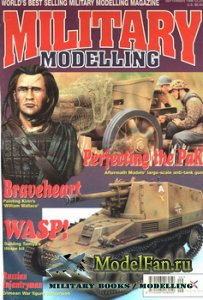 Military Modelling Vol.26 No.9 1996