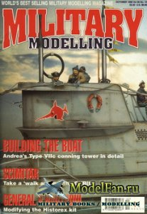 Military Modelling Vol.26 No.10 1996