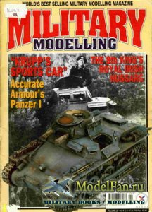 Military Modelling Vol.27 No.4 1997