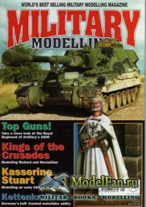 Military Modelling Vol.28 No.8 1998