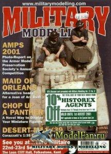 Military Modelling Vol.31 No.8 2001