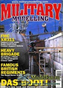 Military Modelling Vol.32 No.5 2002