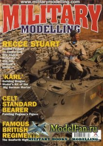 Military Modelling Vol.33 No.13 2003