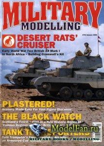 Military Modelling Vol.36 No.1 2006