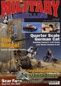 Military Modelling Vol.37 No.2 2007