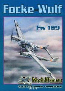 MBI - Focke-Wulf Fw 189