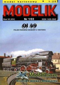 Modelik 1/2003 - Ol49