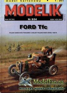 Modelik 8/2004 - Ford Tfc