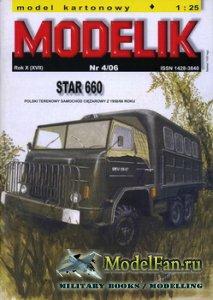 Modelik 4/2006 - STAR-660
