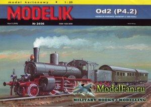 Modelik 24/2006 - Od2 (P4.2)