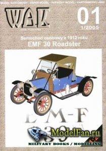 WAK 1/2005 - EMF 30 Roadster