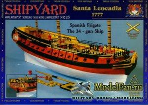 Shipyard №28 -