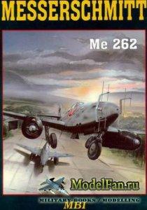 MBI - Messerschmitt Me 262