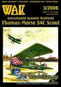 WAK 3/2006 - Thomas-Morse S4C Scout