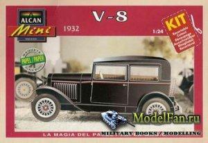 Alcan - Ford V8 (1932)
