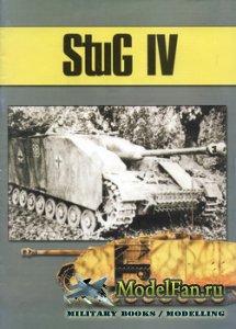 Торнадо - Военно-техническая серия №163 - StuG IV