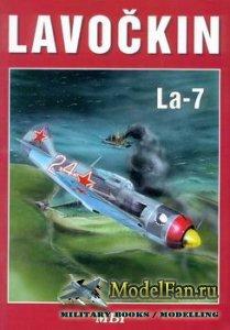 MBI - Lavockin La-7