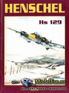 MBI - Henschel Hs 129