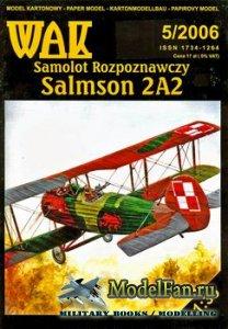 WAK 5/2006 - Salmson 2A2