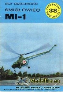 Typy Broni i Uzbrojenia (TBIU) 38 - Mi-1