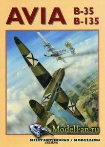 MBI - AVIA B-35 & B-135
