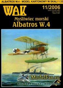WAK 11/2006 - Albatros W.4