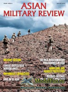 Asian Military Review (June) 2010
