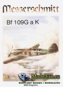 MBI - Messerschmitt Bf.109G & K