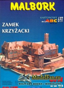 GPM 915 - Malbork Castle