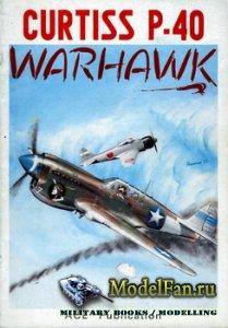 ACE Publication - Curtiss P-40 Warhawk
