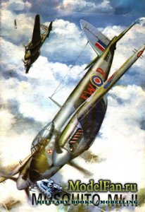 ACE Publication - Mosquito Mk.II
