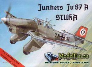 MBI - Junkers Ju87A Stuka (MPM Profile)