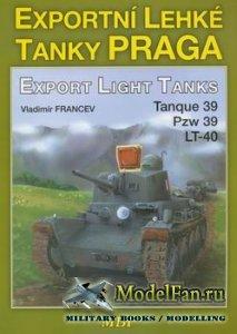 MBI - Exportni Lehke Tanky Praga