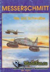 MBI - Messerschmitt Me 262 Schwalbe