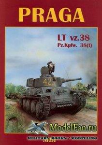 MBI - Praga LT vz.38 / Pz.Kpfw. 38(t)