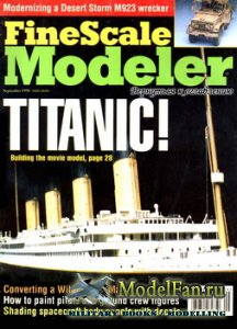 FineScale Modeler Vol.16 №7 (September) 1998