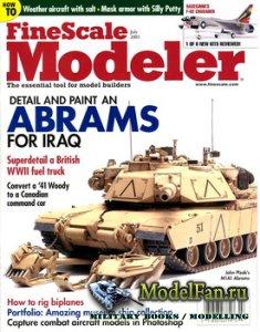 FineScale Modeler Vol.21 №6 (July) 2003