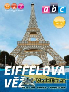 ABC - Eiffel Tower