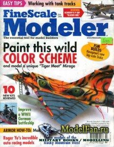FineScale Modeler Vol.24 №6 (July) 2006