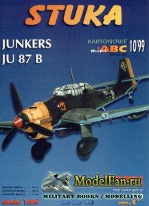 GPM 940 - Junkers Ju 87B Stuka