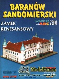 GPM 956 - Baranow Sandomierski