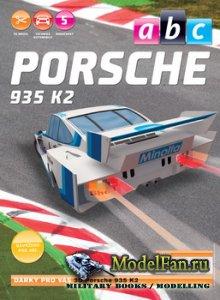 ABC - Porsche 935 K2
