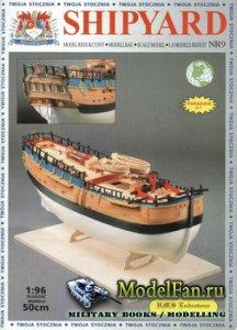 Shipyard №9 - HMS