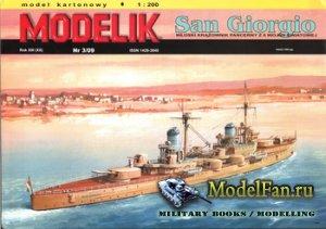 Modelik 3/2009 - San Giorgio