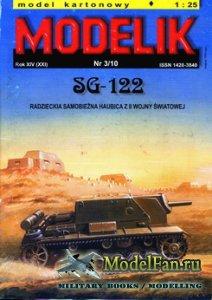 Modelik 3/2010 - SG-122