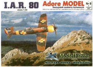 Adore Model 9/2002 - I.A.R. 80