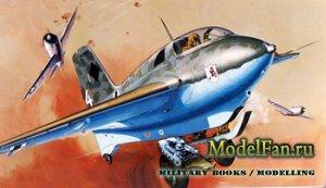 Adore Model 11/2002 - Messerschmitt Me 163B Komet